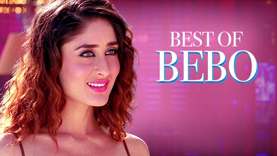Watch Specials - Best Of Bebo - Kambakkht Ishq on Eros Now