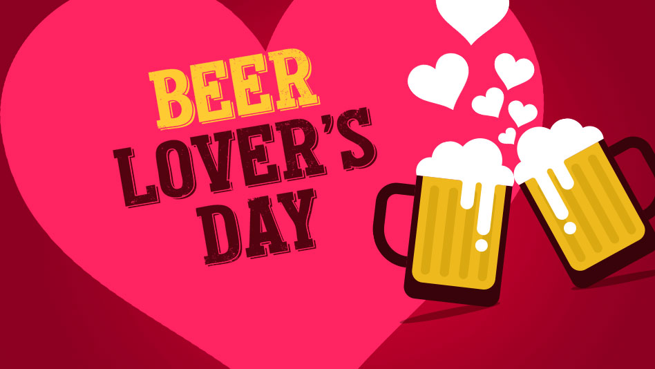 Watch Specials - Beer Lover's Day on Eros Now
