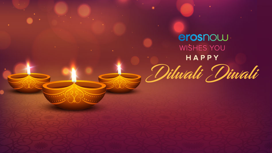 Watch Specials - Unlock Dilwali Diwali with Eros Now on Eros Now