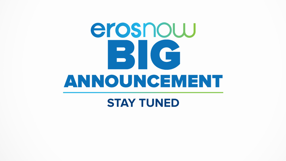 Watch Specials - Coming Soon - New Wave of Entertainment on Eros Now