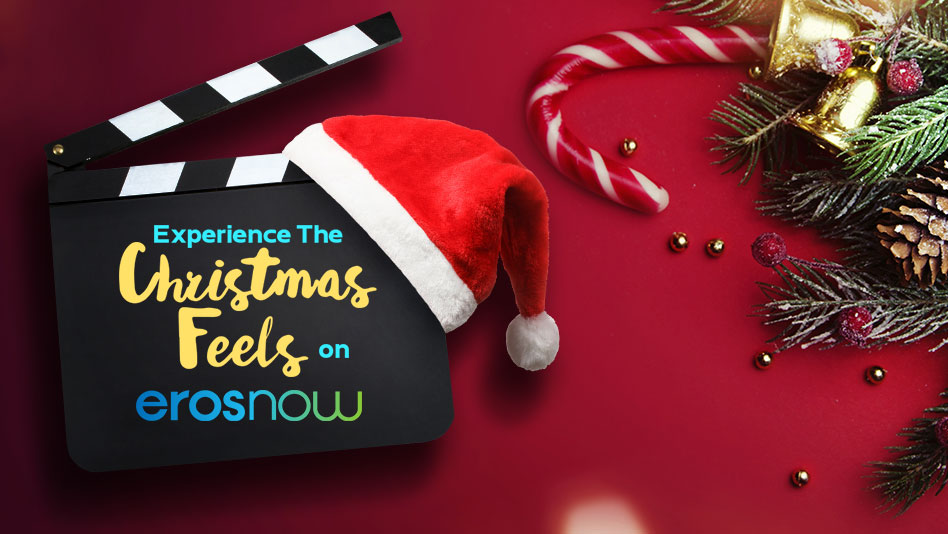 Watch Specials - Experience The Christmas Feels On Eros Now on Eros Now