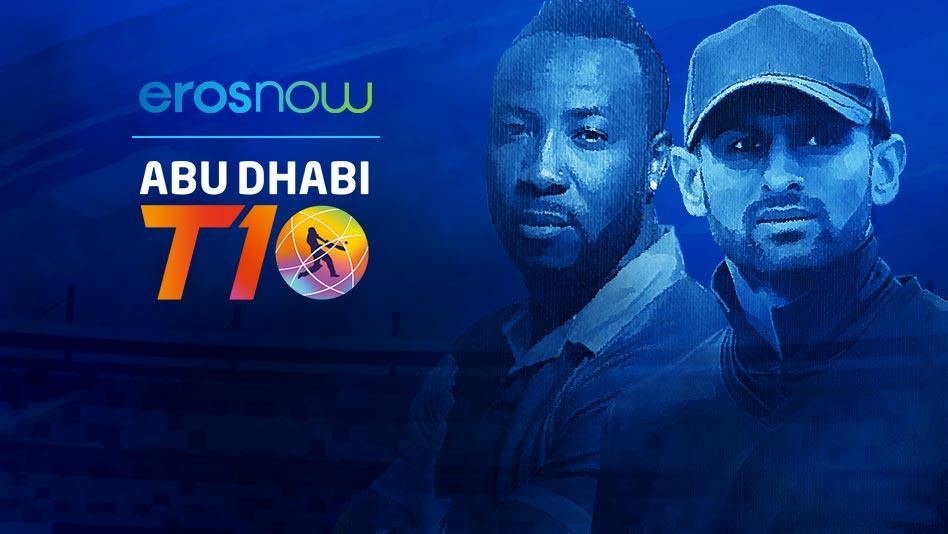Watch Specials - Cricket's Fastest Format on Eros Now