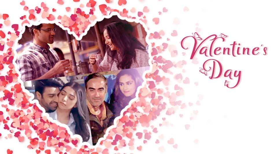 Watch Specials - Valentine's Day with Eros Now Originals on Eros Now
