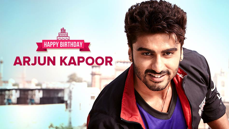 Watch Happy Birthday - Arjun Kapoor on Eros Now