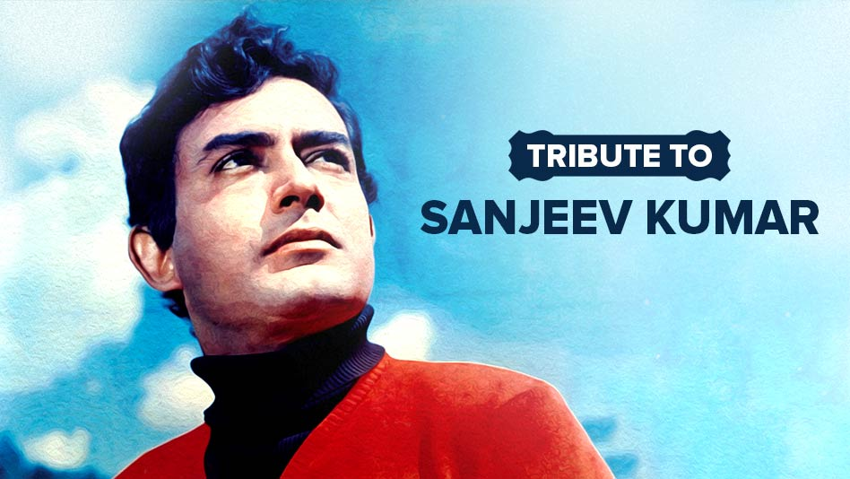 Watch Happy Birthday - A tribute to the legend, Sanjeev Kumar on Eros Now
