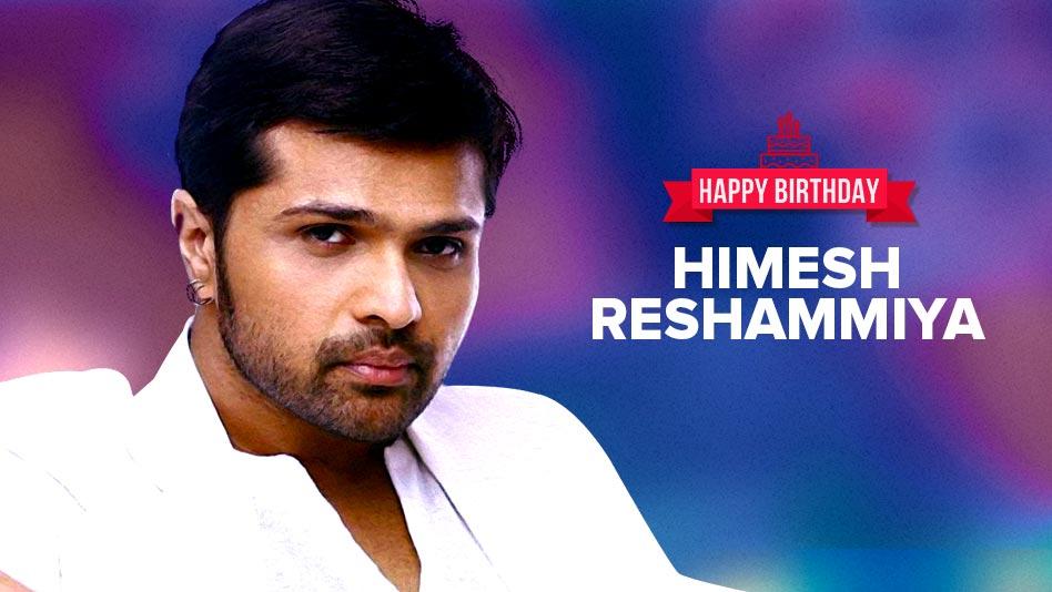 Watch Happy Birthday - Himesh Reshammiya on Eros Now