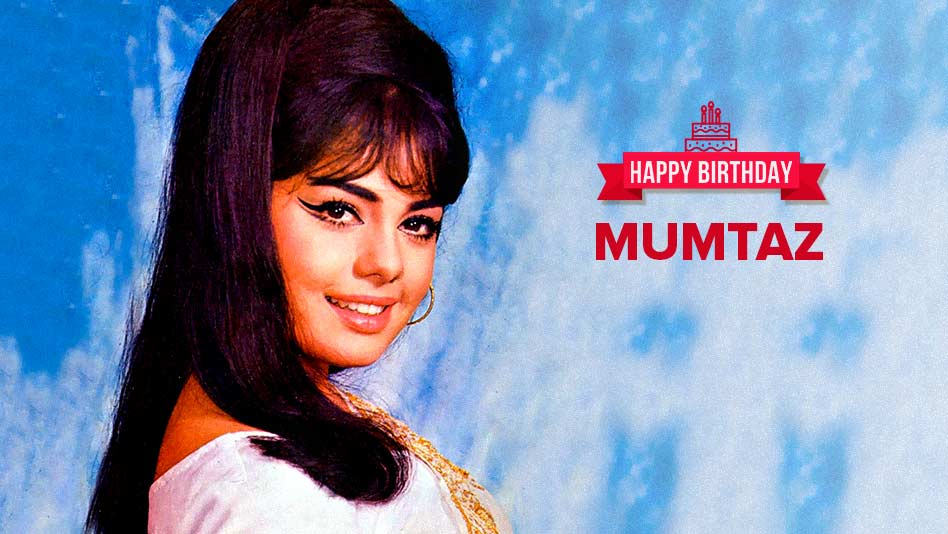 Watch Happy Birthday - Mumtaz on Eros Now