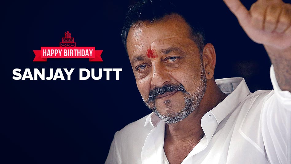 Watch Happy Birthday - Sanjay Dutt on Eros Now