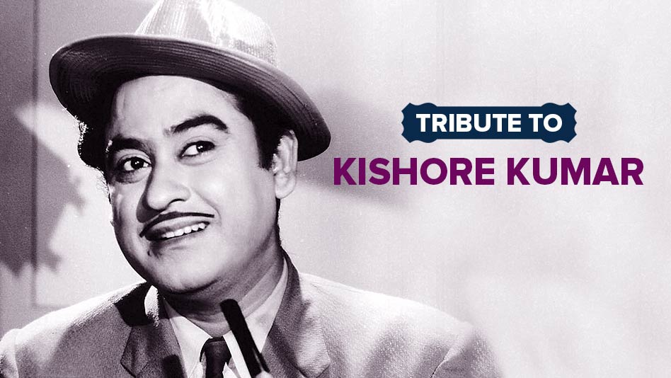 Watch Happy Birthday - A tribute to the legend Kishore Kumar on Eros Now