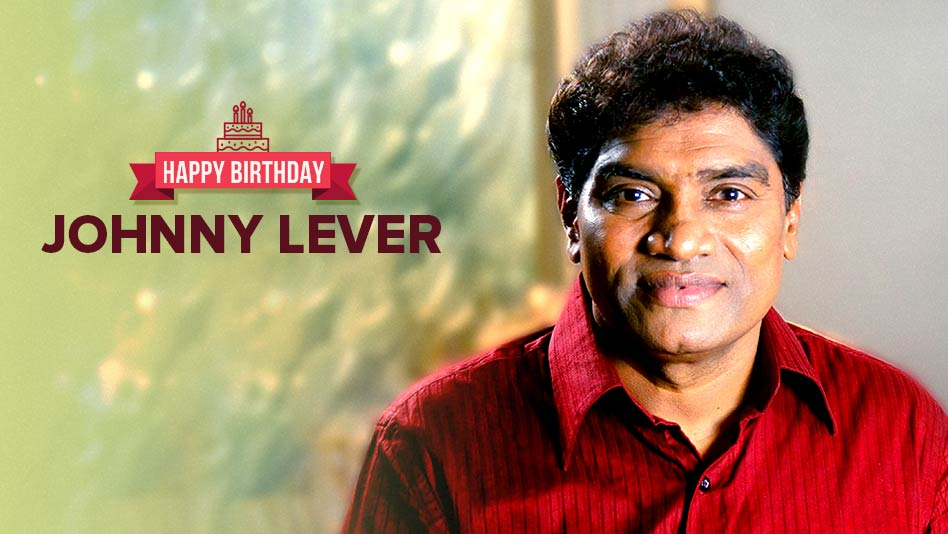 Watch Happy Birthday - Johny Lever on Eros Now