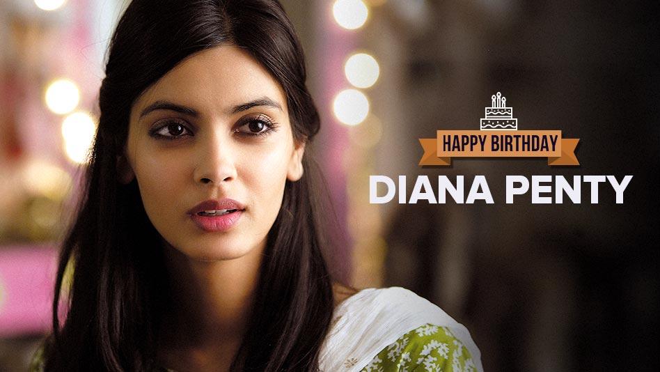 Watch Happy Birthday - Diana Penty on Eros Now