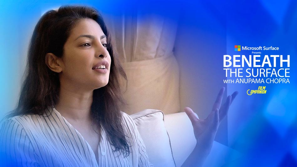 Watch Beneath The Surface With Anupama Chopra - Episode 1 - Inside The New York Home Of Priyanka Chopra on Eros Now