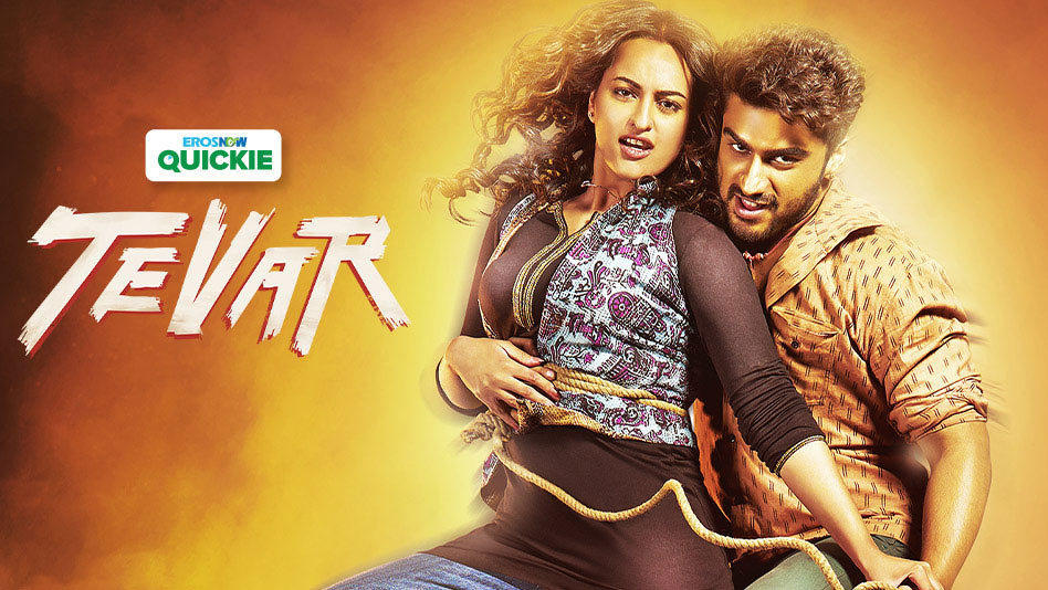 Watch Tevar - Tevar on Eros Now