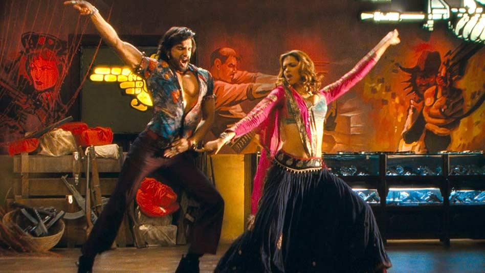 Drunk Dance Moves