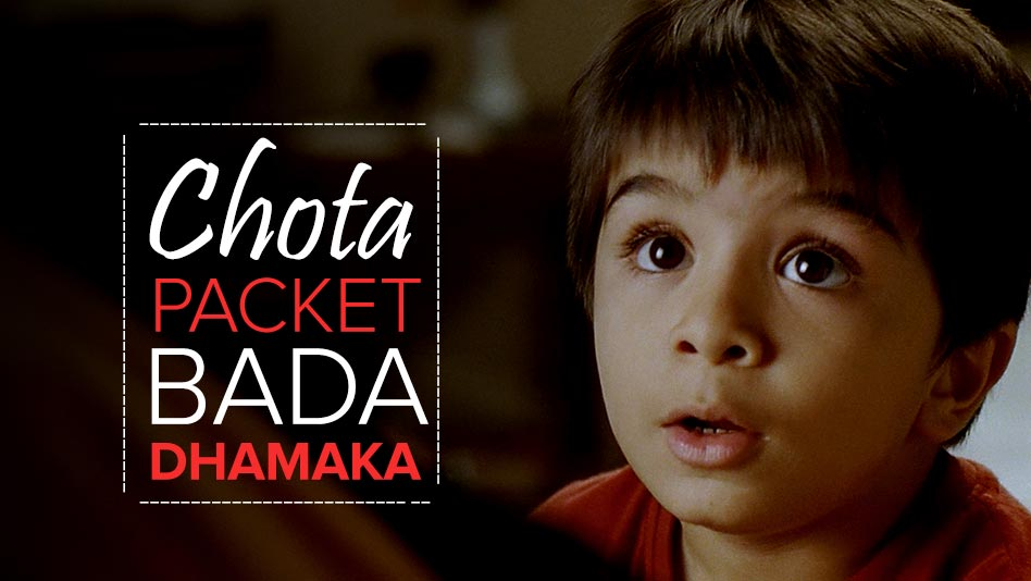 Watch Eros Now Bollywood - Bollywood's Chota Packet Bada Dhamaka on Eros Now