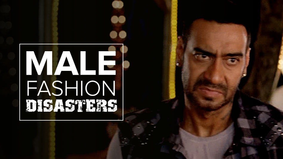Watch Eros Now Bollywood - Bollywood's Male Fashion Disasters on Eros Now