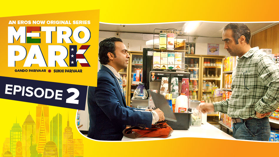 Watch Metro Park - Episode 2: The Assistant on Eros Now