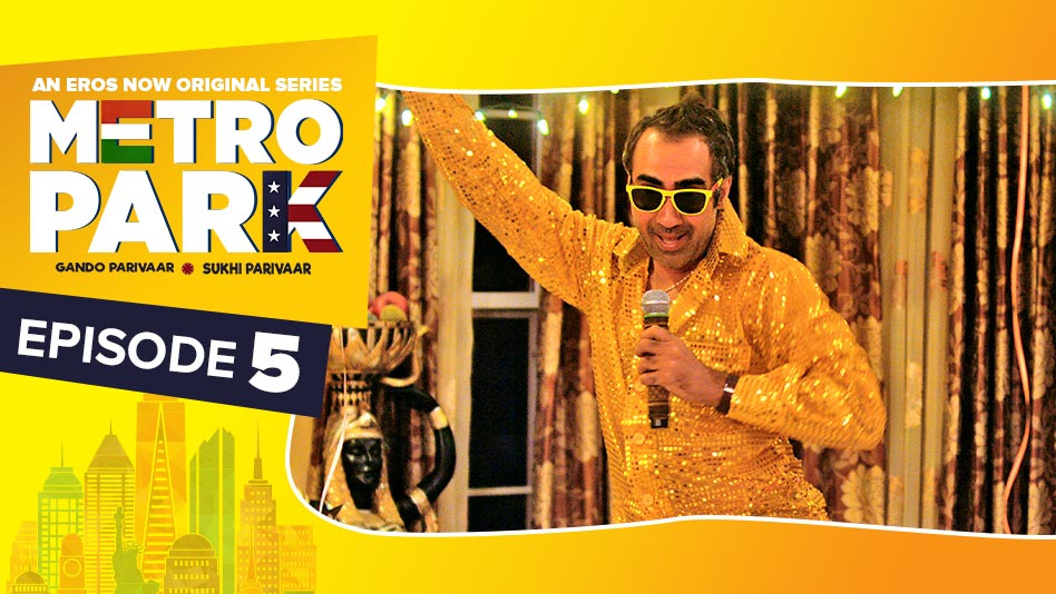 Watch Metro Park - Episode 5: Karaoke Nights on Eros Now