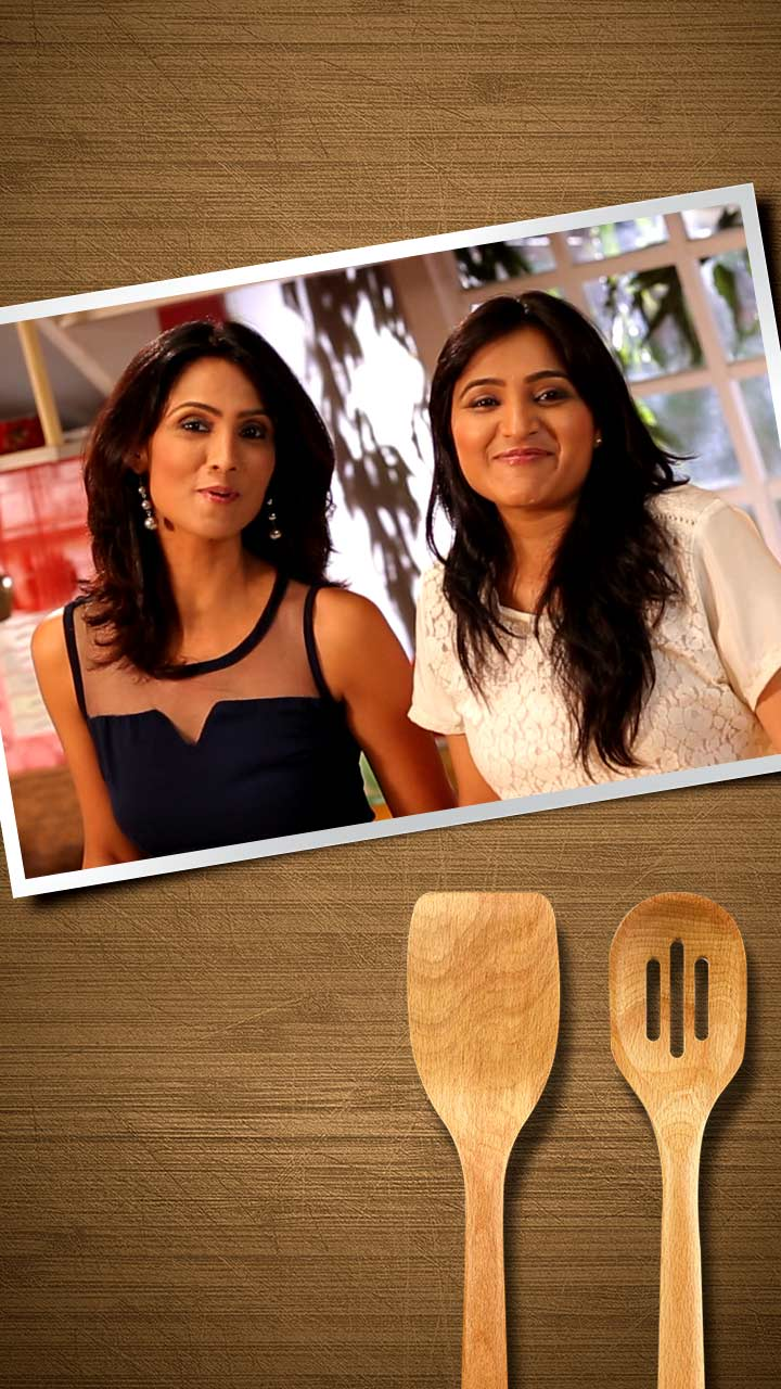 Stream the latest seasons & episodes of Kitchen Politics - An Eros Now Original