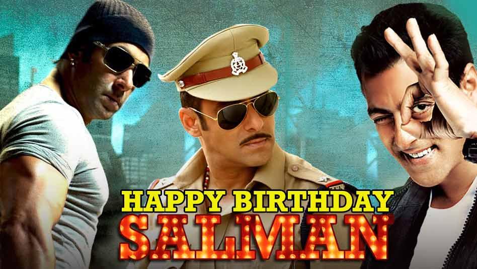 Watch Happy Birthday - Superman Salman Khan on Eros Now