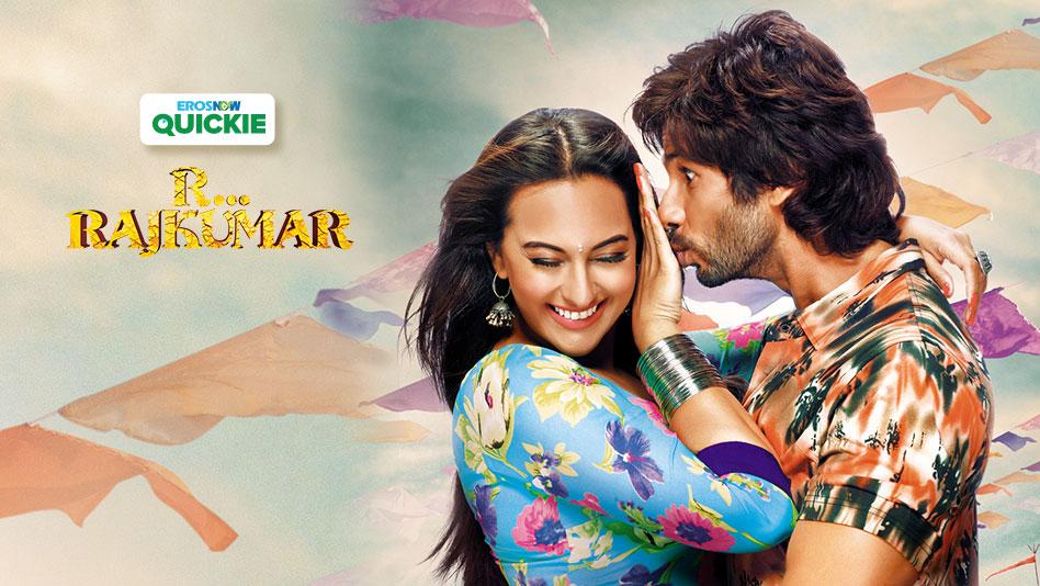 Watch R... Rajkumar - R... Rajkumar on Eros Now