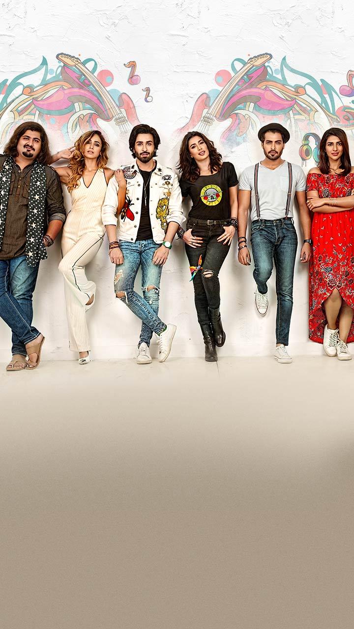Stream the latest seasons & episodes of Enaaya - An Eros Now Original