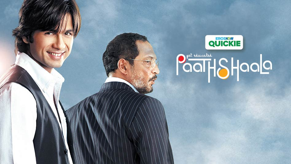Watch Paathshala - Paathshala on Eros Now