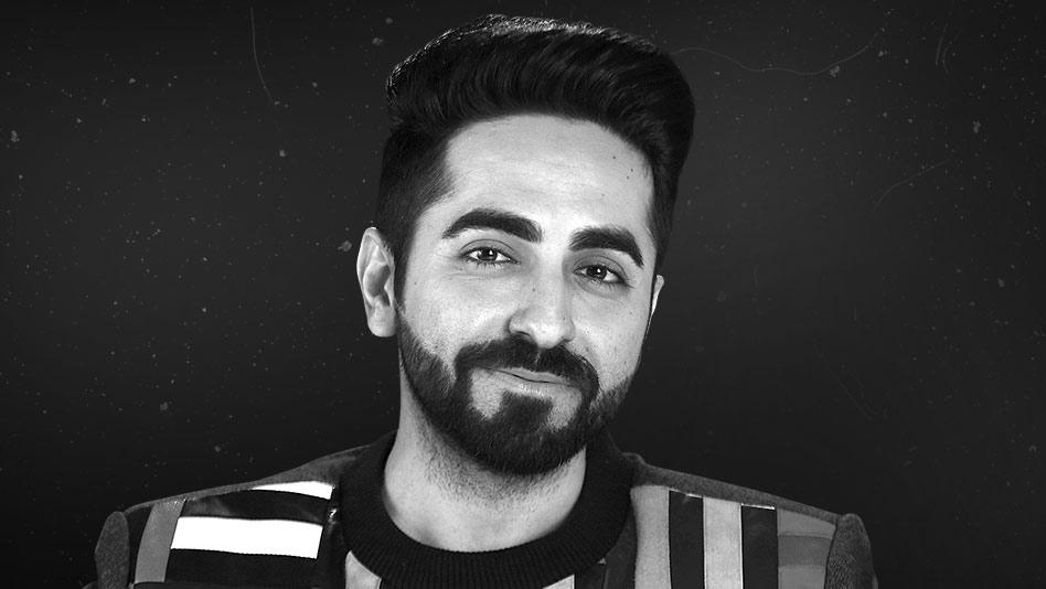 Watch Black & White Interviews - Ayushmann Khurrana on Eros Now