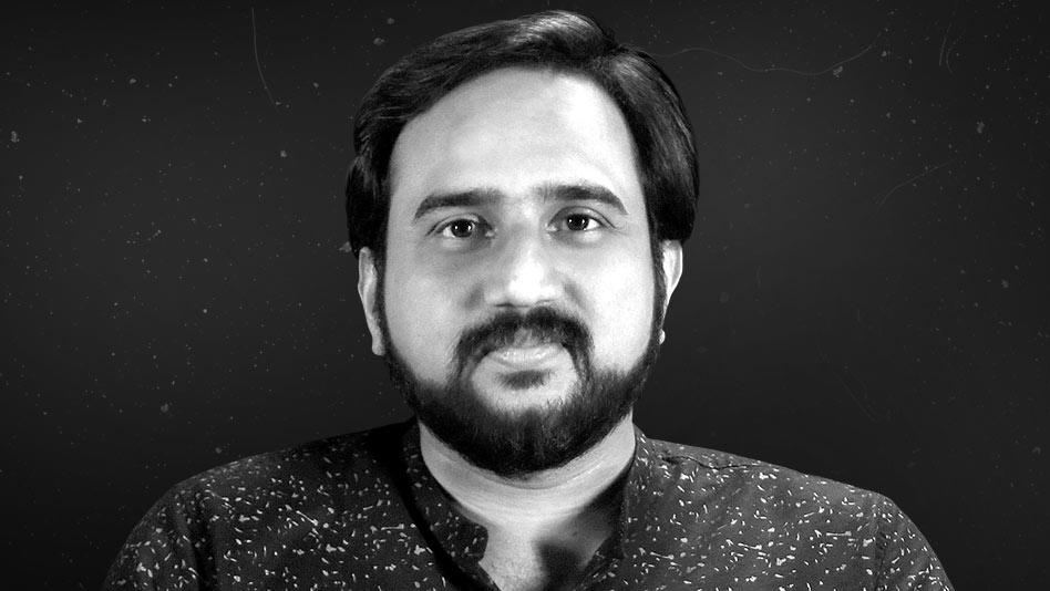 Watch Black & White Interviews - R S Prasanna on Eros Now