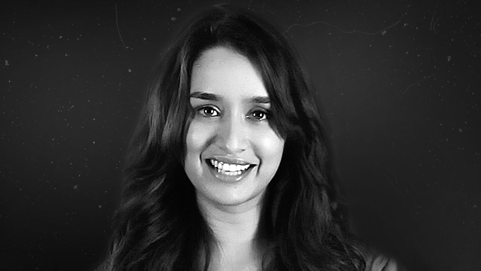 Watch Black & White Interviews - Shraddha Kapoor on Eros Now