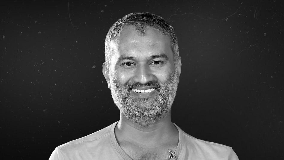 Watch Black & White Interviews - Rahul Ganore Shanklya on Eros Now