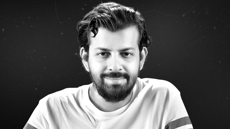 Watch Black & White Interviews - Bejoy Nambiar on Eros Now