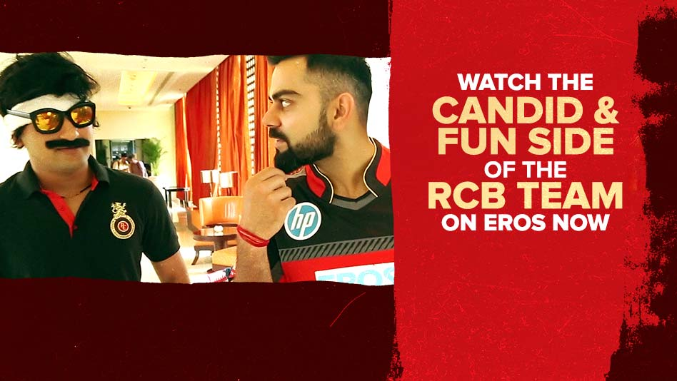 Watch RCB - Mr. Nags - Episode 1 on Eros Now