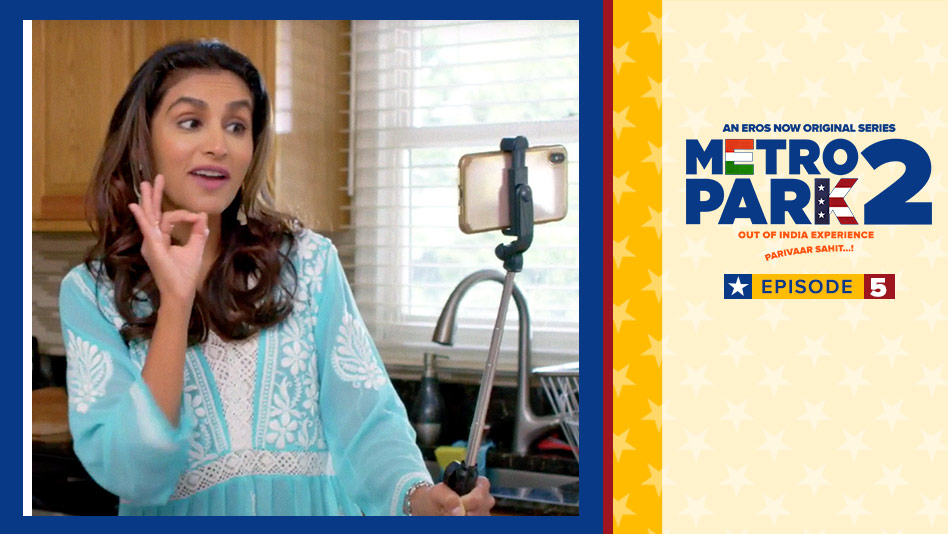 Watch Metro Park 2 - Episode 5: 'Payal Do All' on Eros Now