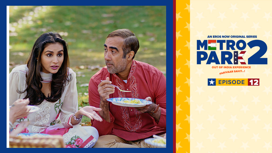 Watch Metro Park 2 - Episode 12: First Birthday on Eros Now