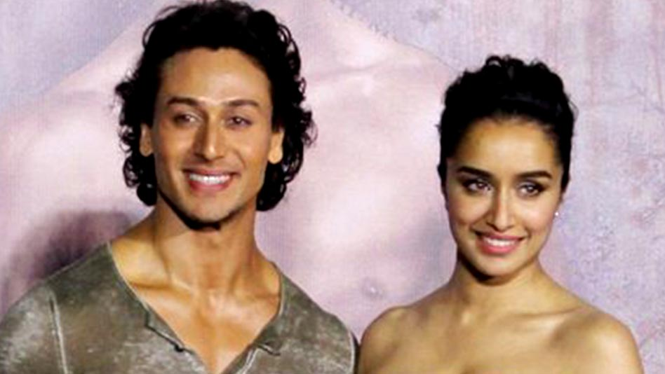 Watch Tiger Shroff Says Hes Not A Real Baaghi Online Eros Now