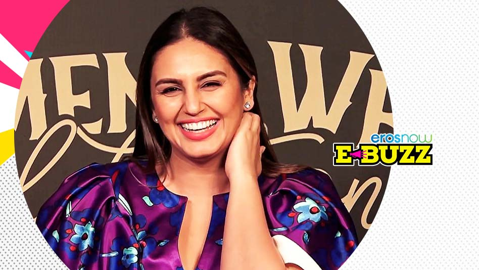 Watch E Buzz - Huma Qureshi & Guneet Monga Celebrate Women's Day on Eros Now