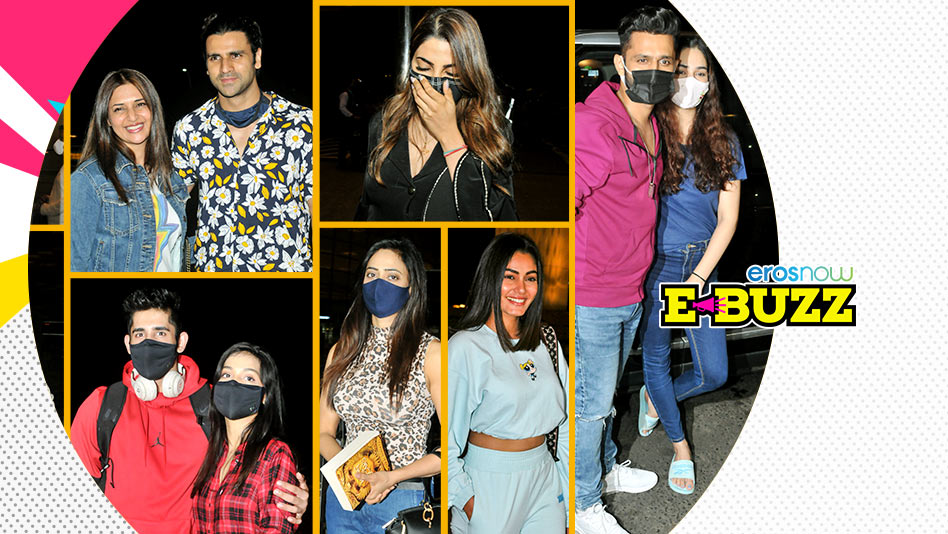 Watch E Buzz - Khatron Ke Khiladi 11 All Set To Begin on Eros Now