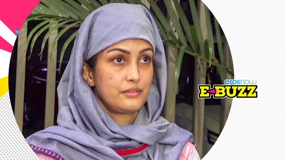 Watch E Buzz - Nisha Rawal Talks About Estranged Husband, Karan Mehra on Eros Now
