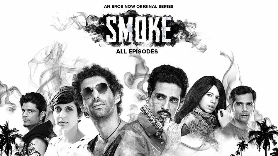 Watch Smoke online | Eros Now