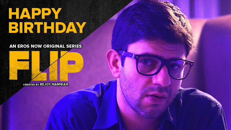 Watch Flip - Happy Birthday on Eros Now