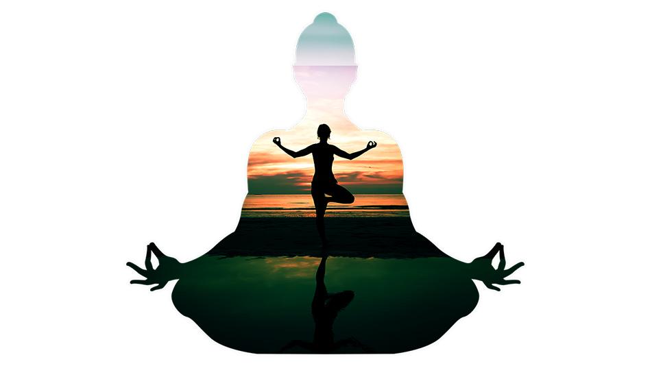 Watch Yoga Vibes ft. Mansi Gulati - Choose a healthier life! on Eros Now