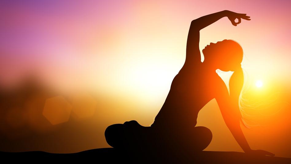 Watch Yoga Vibes ft. Mansi Gulati - Yes to Skincare! on Eros Now
