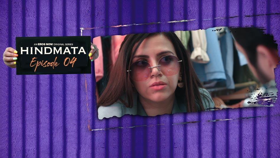 Watch Hindmata - Episode 4: Maansik Sehat on Eros Now
