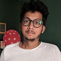 Sharad Das Gupta