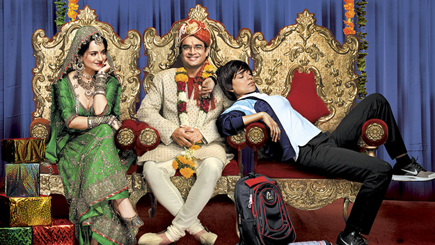 Tanu Weds Manu Returns - Jukebox