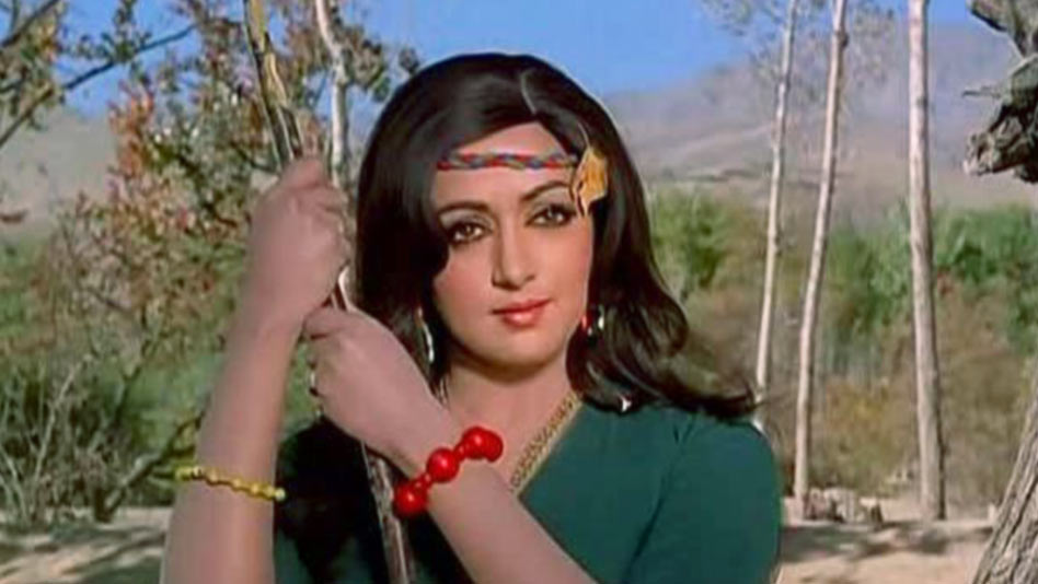 Hema Malini Movies