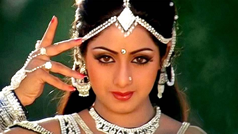 Sridevi - Videos