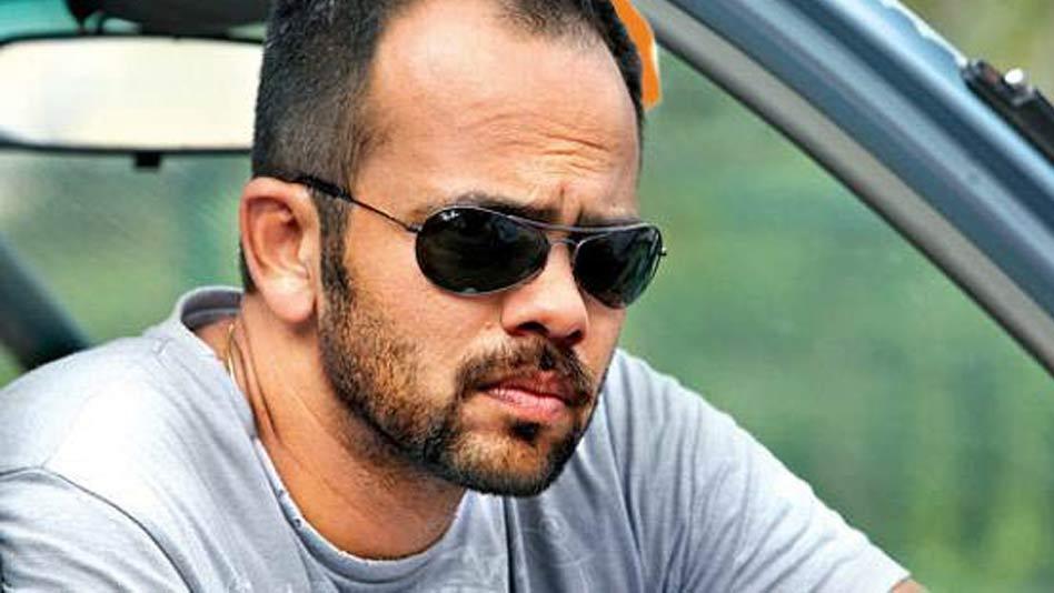 Rohit Shetty Movies