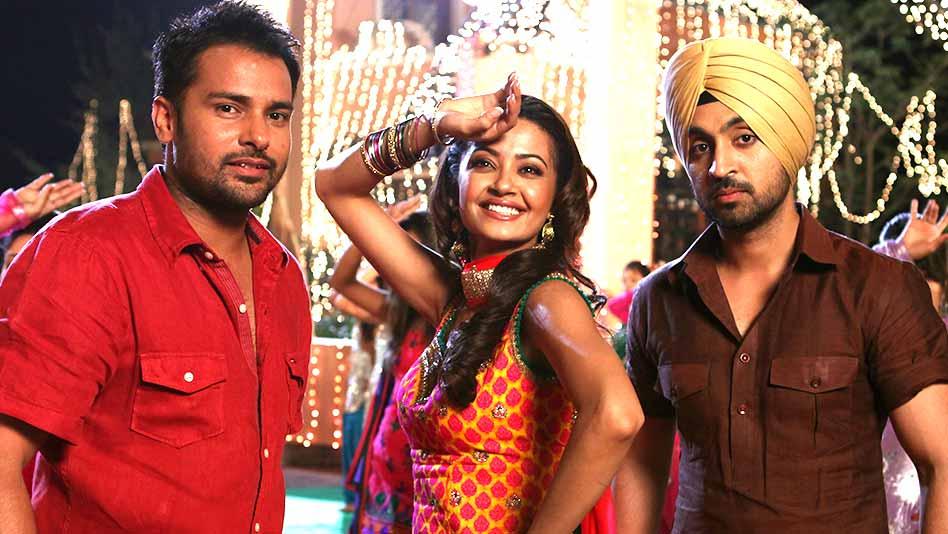 Just Punjabi - Videos